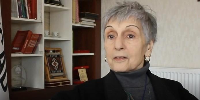 MEHMET AKİF ERSOY'UN TORUNUNDAN 'SAFAHAT' ÇAĞRISI: OKULLARDA DERS OLARAK OKUTULMALI