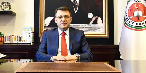https www yeniakit com tr haber mehmet ari kimdir adalet bakanligi atamalari 947232 html