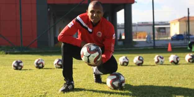 Mehmet Aurelio: Allah'ın bana verdiği en büyük hediye...