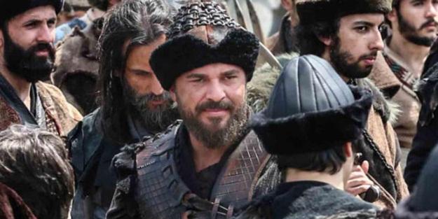 Mehmet Bozdağ'dan 'Diriliş' mesajı
