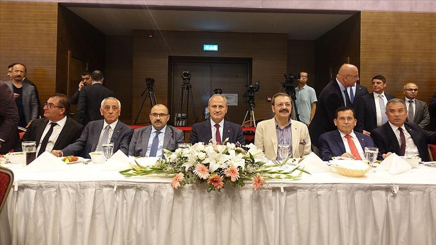 Mehmet Cahit Turhan: Ulusal güvenliğimizi her şeyin önünde tuttuk