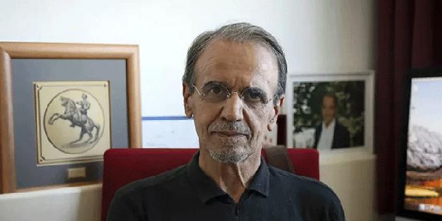 Mehmet Ceyhan: Bize iyilik olsun diye kırmızı listeden çıkarmadılar!