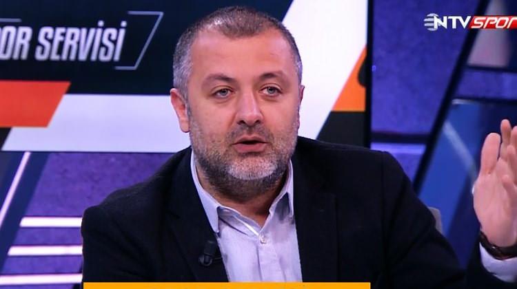 Mehmet Demirkol: Ozan'ı Galatasaray alır!