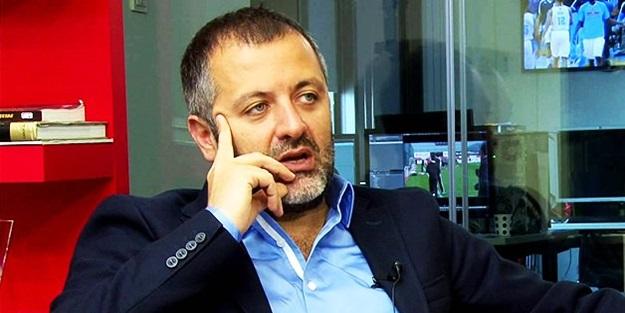 Mehmet Demirkol'dan bomba Fatih Terim tespiti: Arda krizine doğru gidiyor
