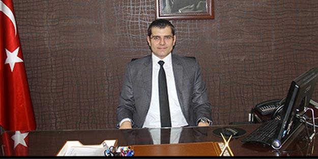 Mehmet Halis Aydın kimdir? Saray Belediyesi kayyum ataması son dakika