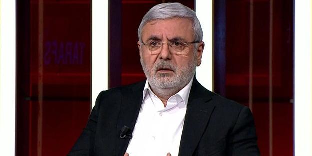 Mehmet Metiner Davutoğlu'nu bombaladı!