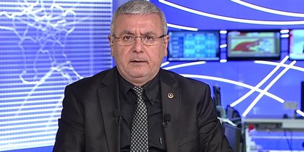 Mehmet Metiner'den ATO açıklaması