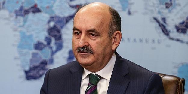 Mehmet Müezzinoğlu'ndan 'yeni kabine' esprisi