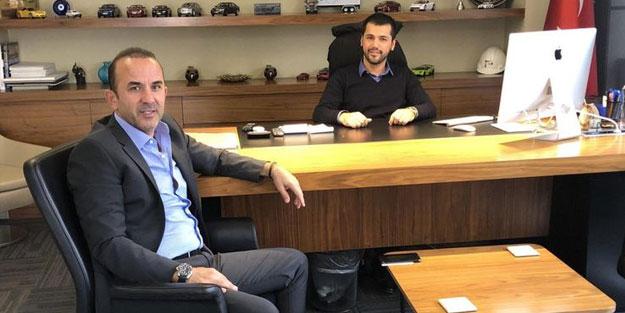 BB Erzurumspor'un yeni teknik direktörü resmen açıklandı