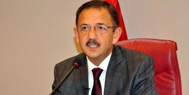 Mehmet Özhakesi AK Parti'in Ankara adayı mı?