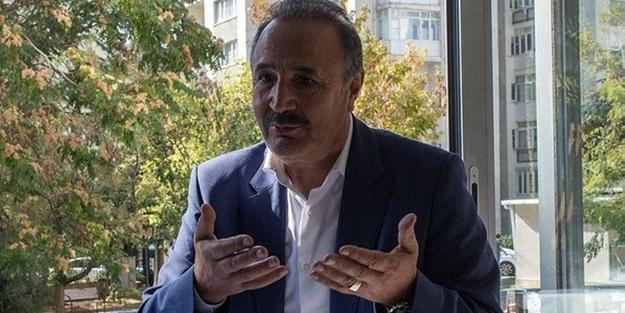 Mehmet Sevigen'den çarpıcı açıklama: FETÖ yöntemiyle isimsiz ihbar yaptılar
