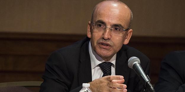 Mehmet Şimşek'ten net mesaj: Endişeler yersiz