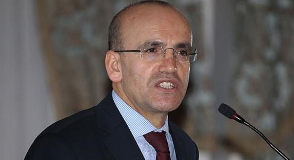 Mehmet Şimşek'ten faiz artışı açıklaması: Olumlu bir adım!