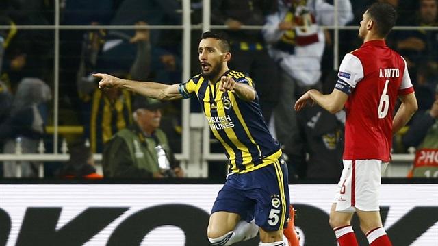 Mehmet Topal Fenerbahçe kararı