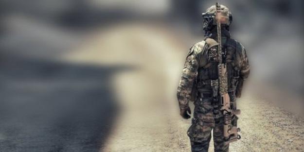 Mehmetçik Afrin'de onunla terörist avlıyor!