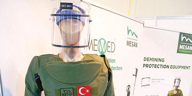 Mehmetçik'e MEMED yol gösterecek