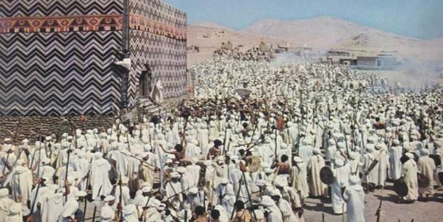 Mekke'nin Fethi: 1 Ocak 630