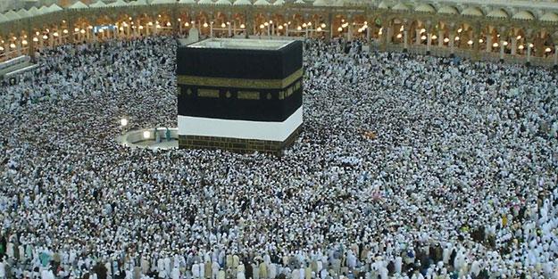 Mekke'nin fethi ne zaman? 31 Aralık Mekke'nin fethi programı