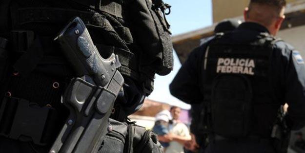 MEKSİKA'DA KIZILHAÇ ÇALIŞANLARINA SALDIRI! 4 KİŞİ HAYATINI KAYBETTİ