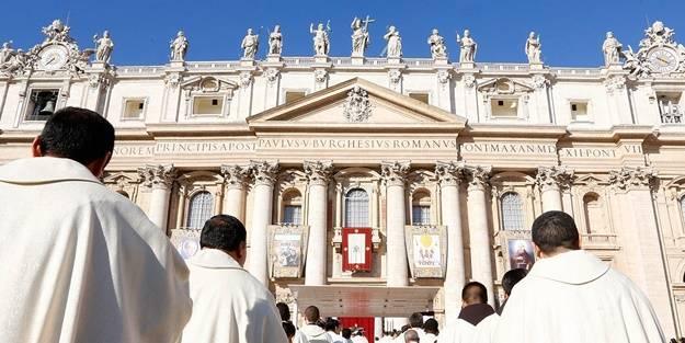 Mektubu paylaştılar! Vatikan'a 'çocuk istismarı' tepkisi