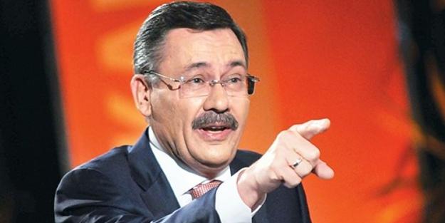 Melih Gökçek MHP'nin Ankara adayı mı olacak?