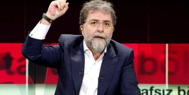 Melih Gökçek'in eleştirdiği İmamoğlu'na Ahmet Hakan 'kalkanı'