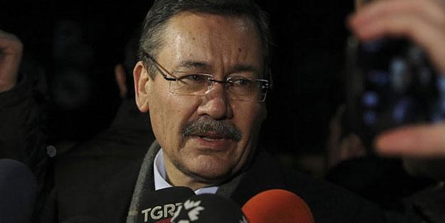 Melih Gökçek'in önerisine AK Parti'den dikkat çeken cevap