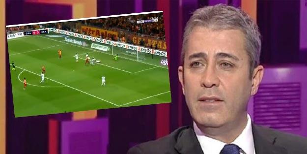 Melih Şendil kimdir? Galatasaray Kasımpaşa maçı anlatımı