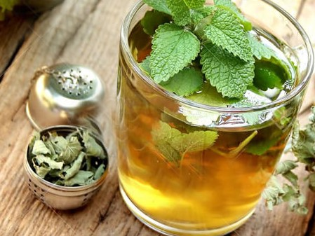 Melisa çayı nasıl demlenir?