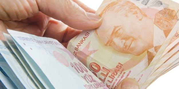 Memur maaş zammı 2020 ne kadar olacak?