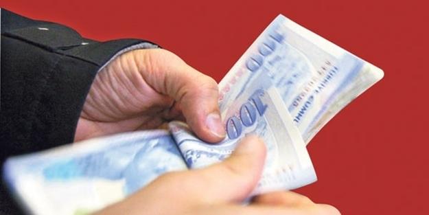Memur maaş zammı 2020'de ne kadar olacak?