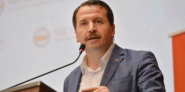 Memur-Sen Genel Başkanı Ali Yalçın: MEB başörtülü öğretmenine sahip çıkmalı
