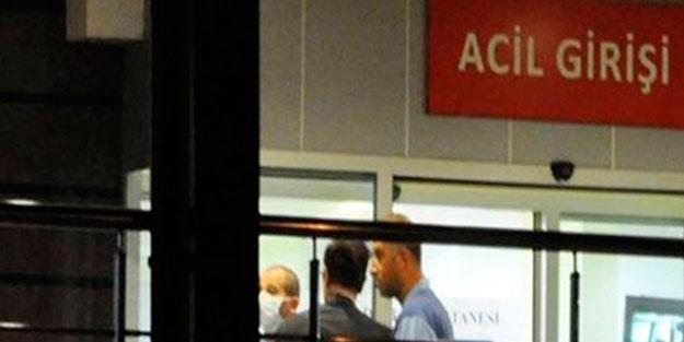 Menenjit paniği! Devlet Hastanesi karantinaya alındı