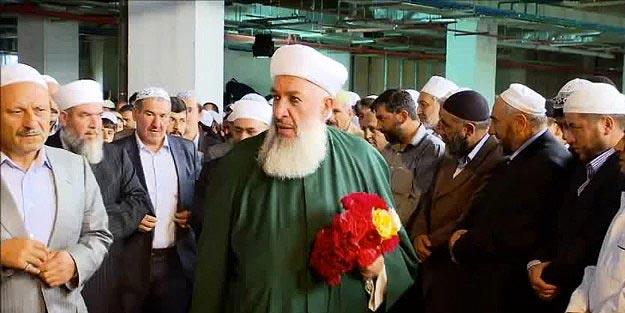 Menzil şeyhi Abdulbaki Elhüseyni kimdir? Bir Allah dostu Gavsı Sani Abdulbaki'nin (K.S) hayatı