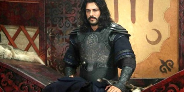 Merakla beklenen Kuruluş Osman'ın oyuncu kadrosu açıklandı!