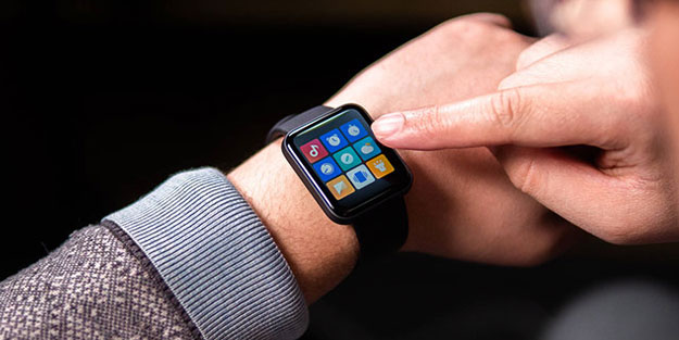 Merakla beklenen Redmi Watch tanıtıldı! Uygun fiyatıyla dikkat çekiyor