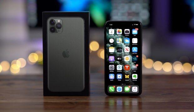 Merakla bekleniyordu! İPhone 11 serisi Türkiye'de satışa çıktı