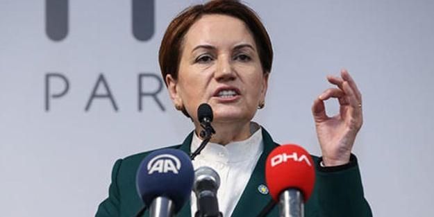 'Meral Akşener İP liderliğine dönüyor' iddiası