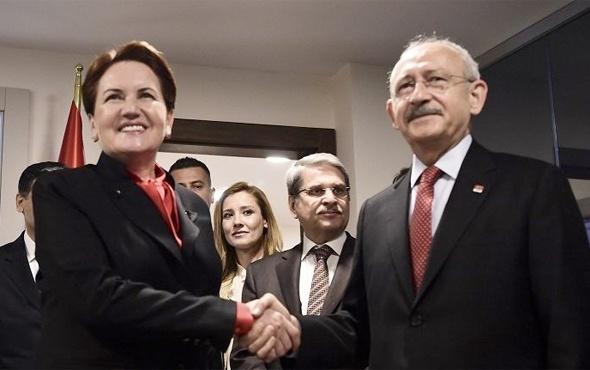 Meral Akşener Kılıçdaroğlu ile ne konuştuğunu açıkladı