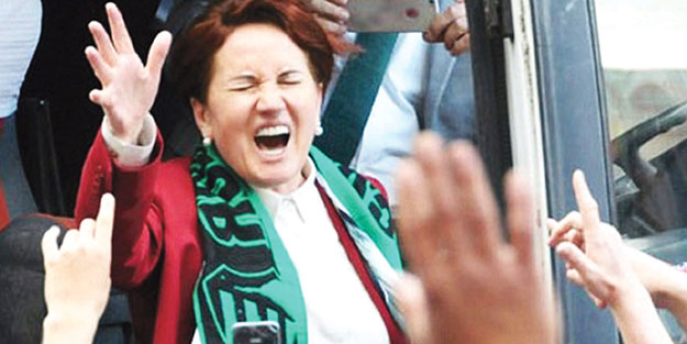 Meral Akşener ve İYİ Parti ne kadar oy aldı?