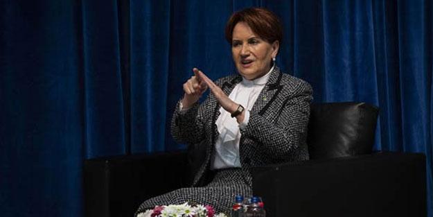 Meral Akşener'den Ayasofya kararı! Sebebi açıklandı