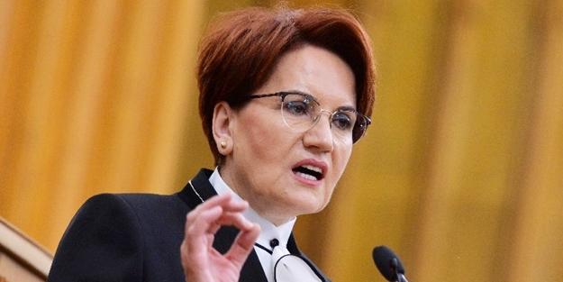 Meral Akşener'den hükümete Libya ve Kanal İstanbul eleştirisi