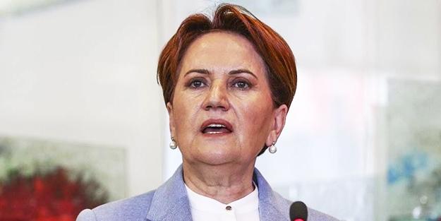 Meral Akşener'in ittifak yapacağı 4 parti belli oldu