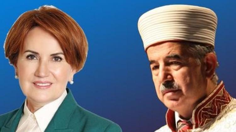 Meral Akşener'in partisinde yer alacak mı?
