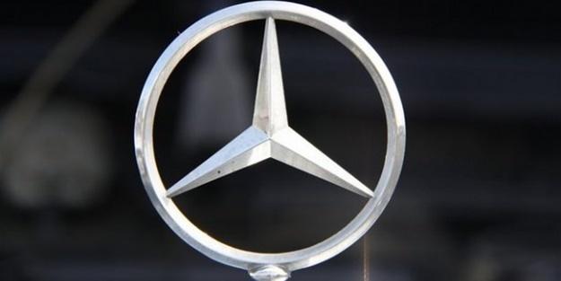 Mercedes Türkleşiyor