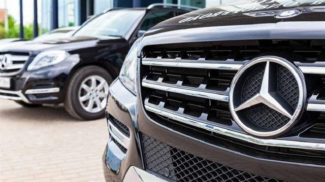Mercedes'ten 36 milyarlık yatırım