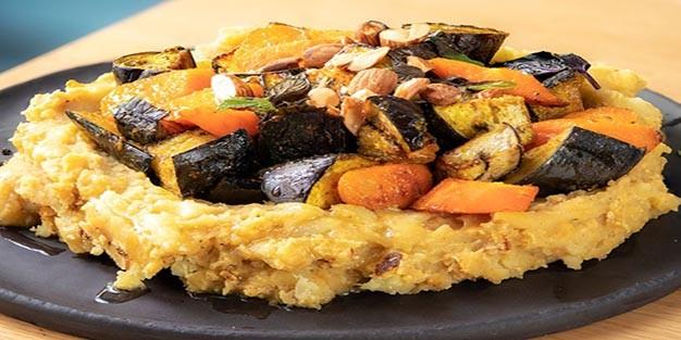 Mercimekli patates püresi nasıl yapılır?