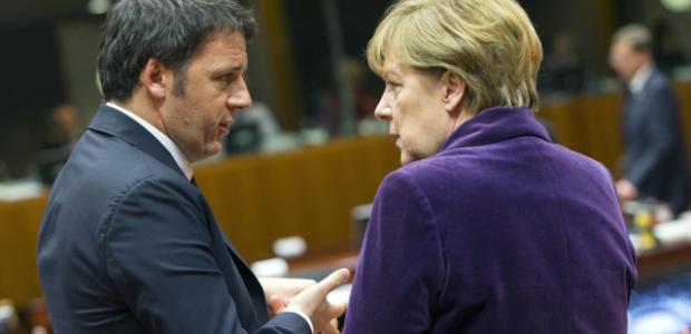 Almanya'dan İtalya'ya 'Türkiye' Baskısı