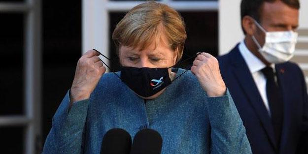 Merkel'den kritik açıklamalar: Zor bir zaman olacak