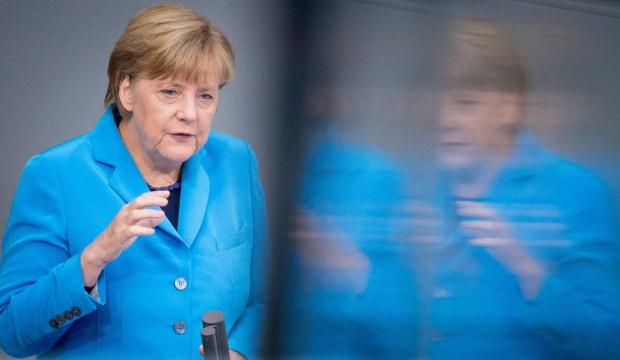 Merkel'den küstah 'Türkiye' çağrısı: 'Derhal son verin!'